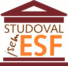 Studoval jsem ESF