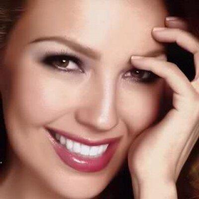Thalia Latina ® | Social Profile