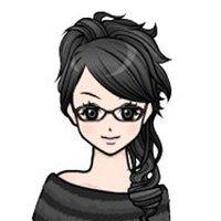 迦久夜@姫 | Social Profile