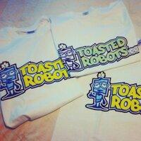 ToastedRobots.com | Social Profile