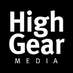High Gear Media's Twitter Profile Picture