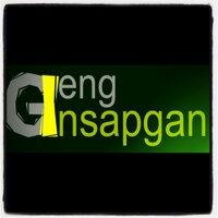 genginsapgan | Social Profile
