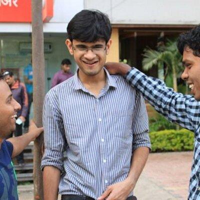 Kushal L. Jain | Social Profile
