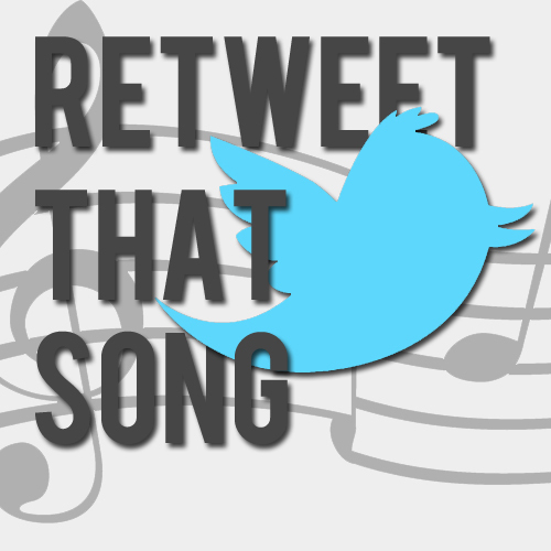 Retweet That Song Social Profile