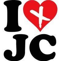 Eu Amo o Rei Jesus | Social Profile