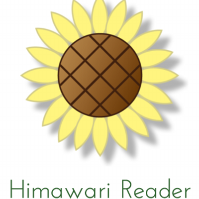 Himawari Reader | Social Profile