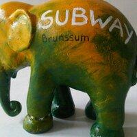 SubwayBrunssum