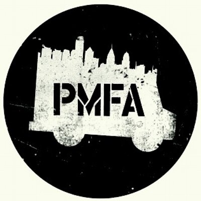 PhillyMFA | Social Profile