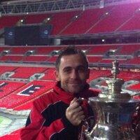Gareth Thomas   Social Profile