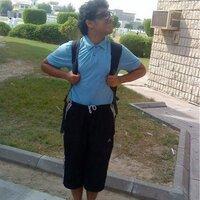 Abdulaziz Bubshait | Social Profile