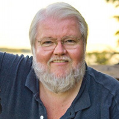Steve Gordon | Social Profile