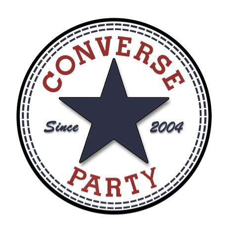 Converse Party Social Profile