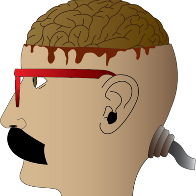 Autópsia Blogger | Social Profile