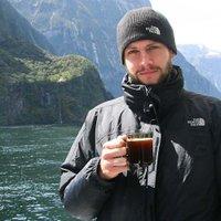 Dave Stevenson | Social Profile