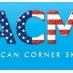 American Corner's Twitter Profile Picture