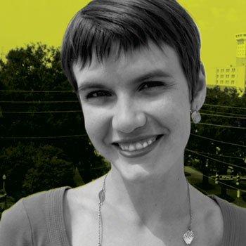 Crystal Jones | Social Profile