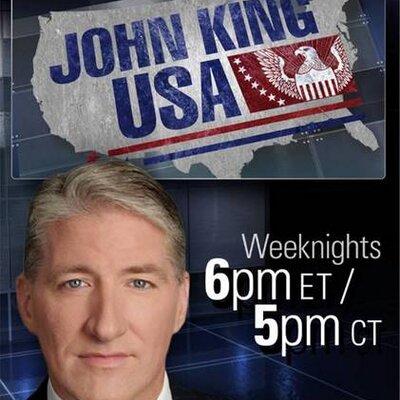John King, USA | Social Profile