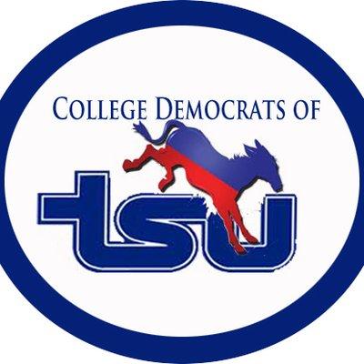TSUCollege Democrats | Social Profile