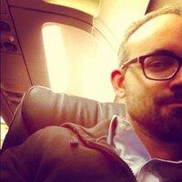 Josh Hadro | Social Profile