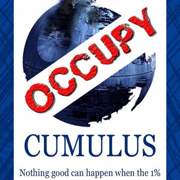 Occupy Cumulus Media
