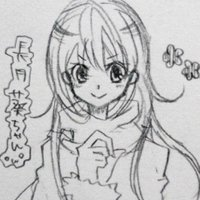 長月葵 | Social Profile
