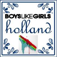 BLGholland | Social Profile