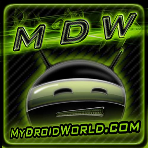 MyDroidWorld Social Profile