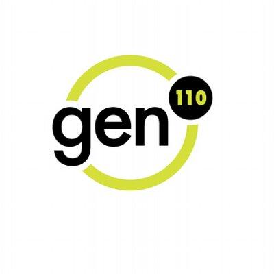 gen 110 | Social Profile