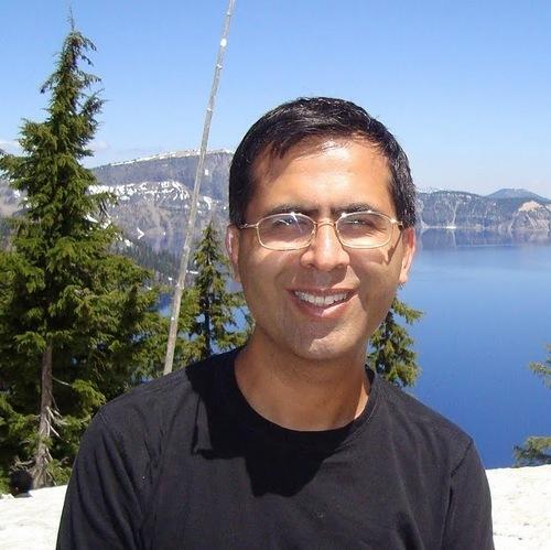 Atul Arora's Twitter Profile Picture