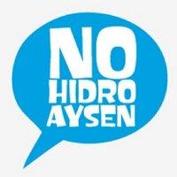 NoHidroaysen | Social Profile