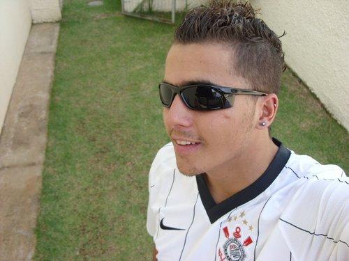 Rafael Gomes de Sena Social Profile