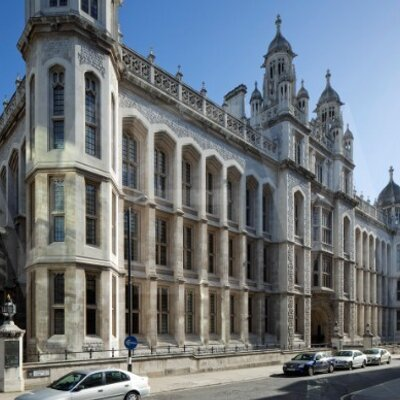 Maughan Library London's Most Beautiful Libraries