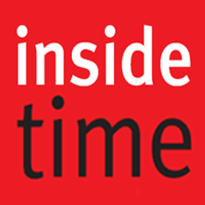 Inside Time | Social Profile