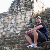 Jonathan Hutcheon | Social Profile