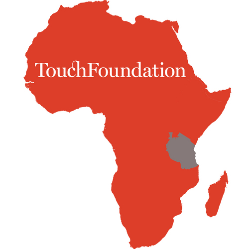 Touch Foundation Social Profile