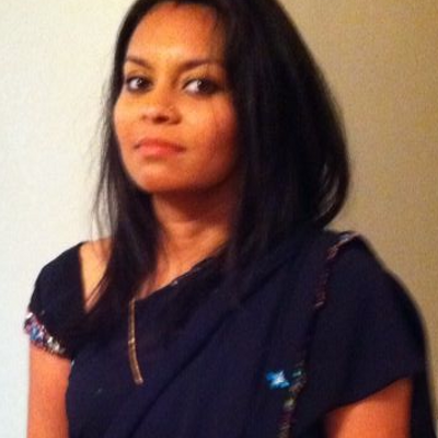 I Heart Curry | Social Profile