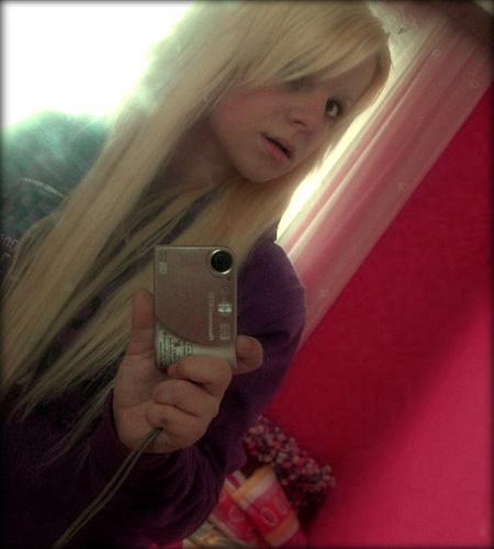 Nany Pauknerojc ♥