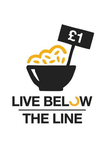 Live Below the Line Social Profile