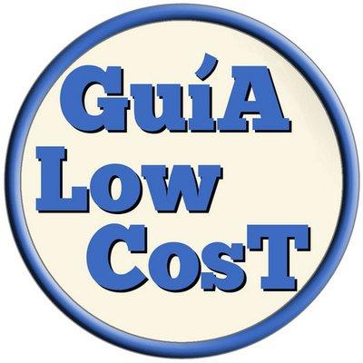 GuiaLowCost | Social Profile