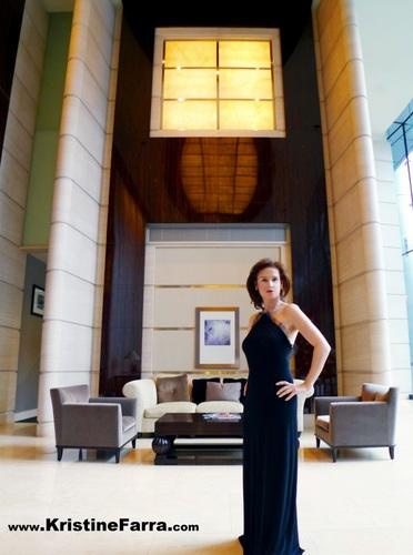 Kristine Farra Social Profile