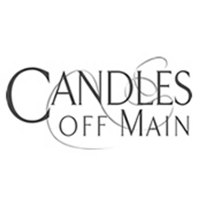 Candles Off Main | Social Profile