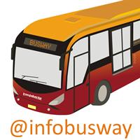 Info Busway | Social Profile
