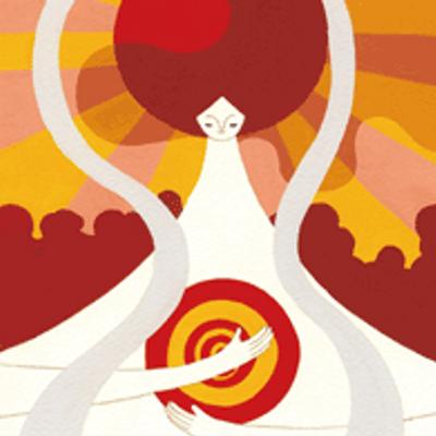 日本の神様カード | Social Profile
