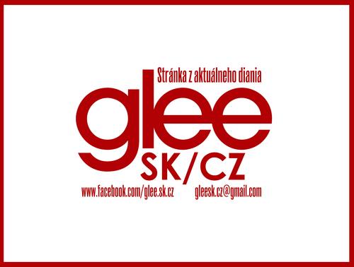 Glee SK/CZ