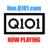 Q101 Now Playing