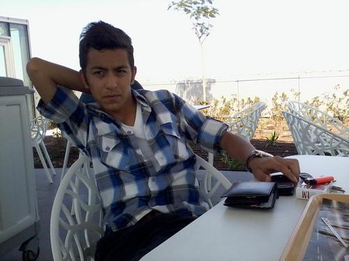 Osman Onur's Twitter Profile Picture