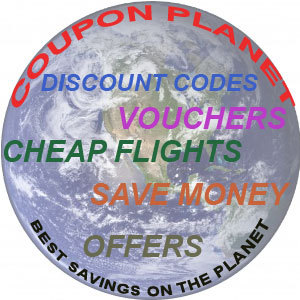 The Coupon Planet