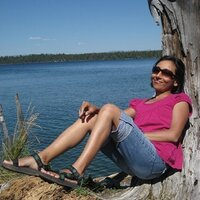 Ashi Labouisse | Social Profile