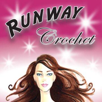 Runway Crochet | Social Profile