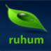 Ruhum era's Twitter Profile Picture